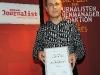 SCHWEIZ ZUERICH SCHWEIZER JOURNALIST DES JAHRES