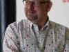 Martin Zimper (Professor und Studiengangsleiter CAST/Audiovisuelle Kommunikation))